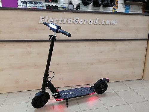 ЭЛЕКТРОСАМОКАТ GT E-scooter S3 PRO Aqua