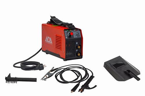 Инверторный сварочный аппарат ADA IronWeld 160