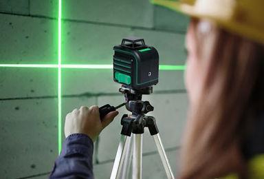 Ремонт лазерных уровней в Челябинске