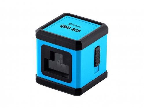 Лазерный уровень Instrumax QBiG RED