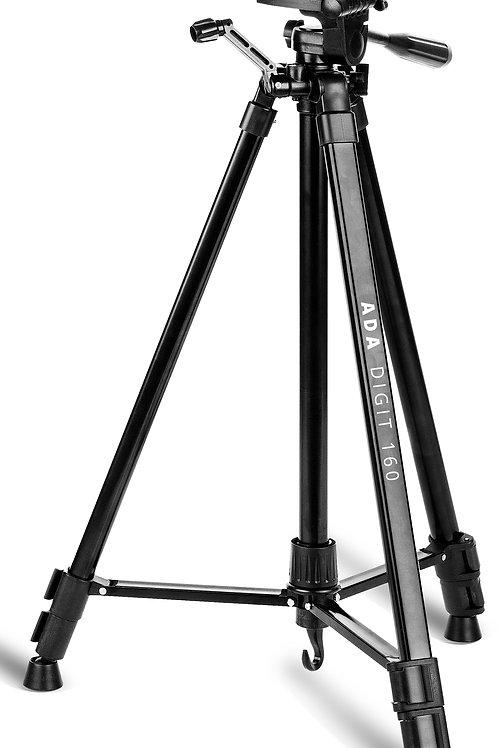 Штатив для лазерных уровней телескопический ADA Digit 160