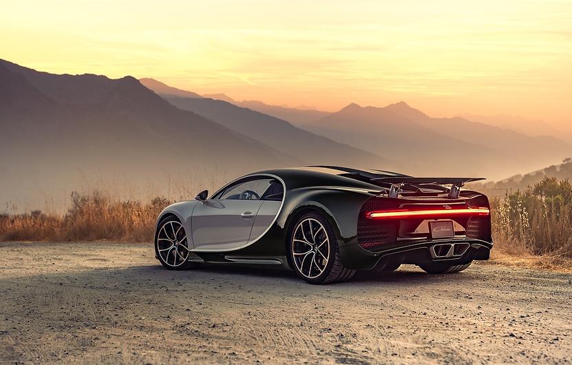 Bugatti Wallpaper - WallpaperMAZA