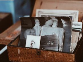 Steps for Organizing Print Photos