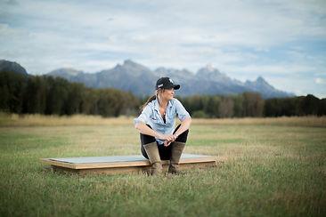 Sascha Estens | Jackson Hole Wyoming