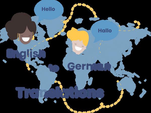 English to german translation_Vespucci L