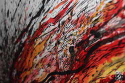 A Fiery Passion (Close Up #3) ~ Signature