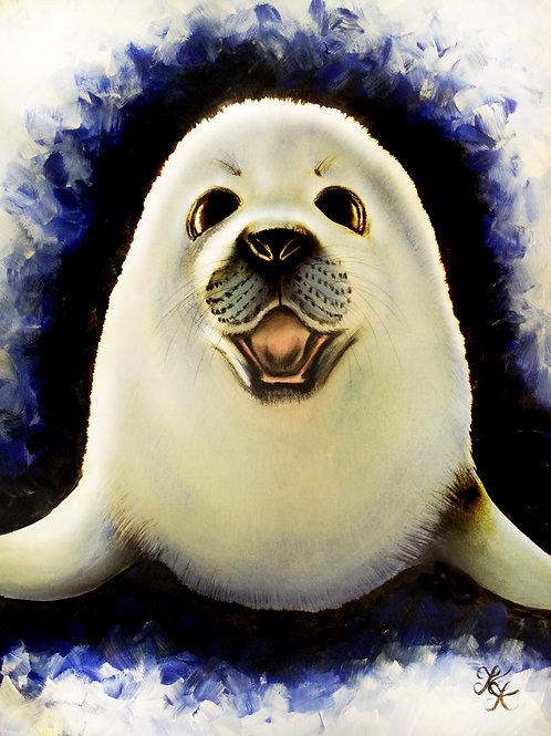 Seal - Print
