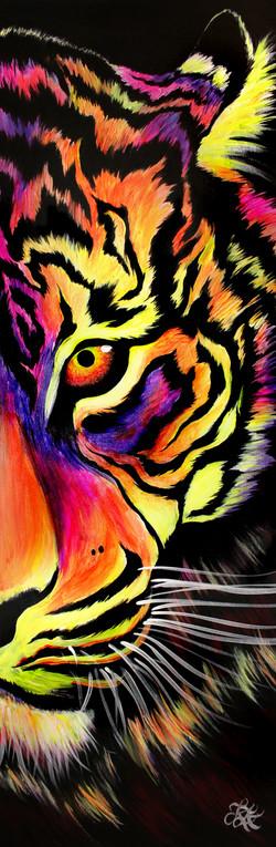 White Light Tiger