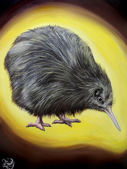 Kiwi - Print