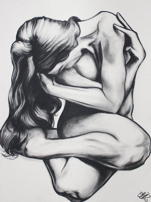 Untitled - Print