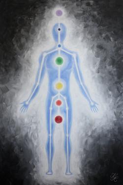 Energy Body ~ Signature