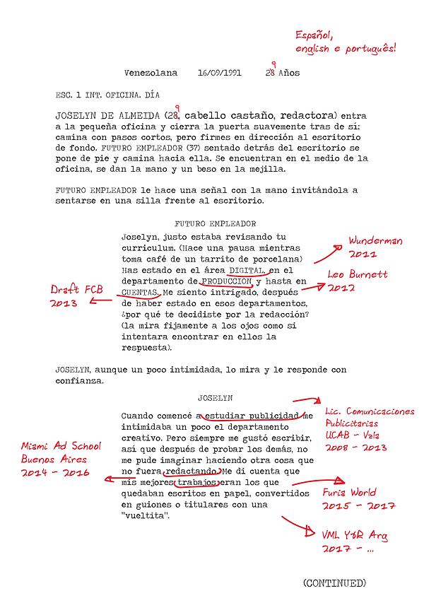 Joselyn De Almeida - CV Creativo 2020.pn