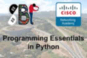 Programming Essentials in Python image.j