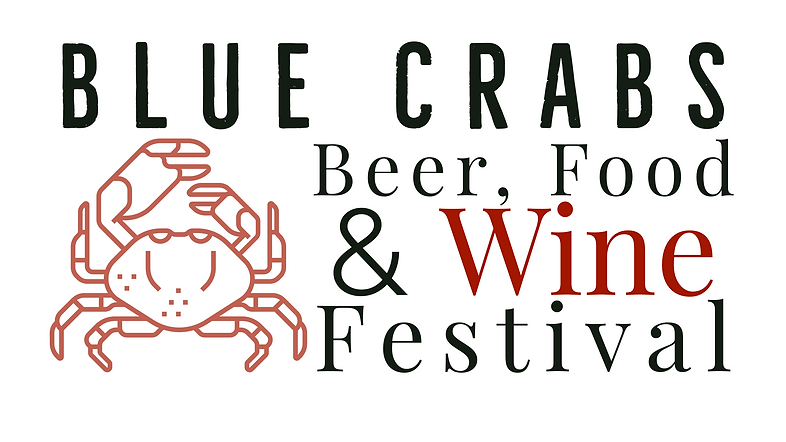 long 2021 Blue Crabs Beer Food and Wine