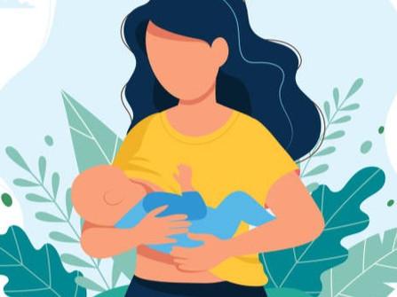 Tipos de lactancia materna