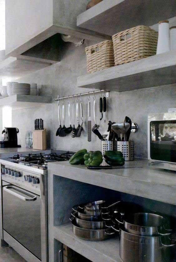 5 tips para tu cocina perfecta