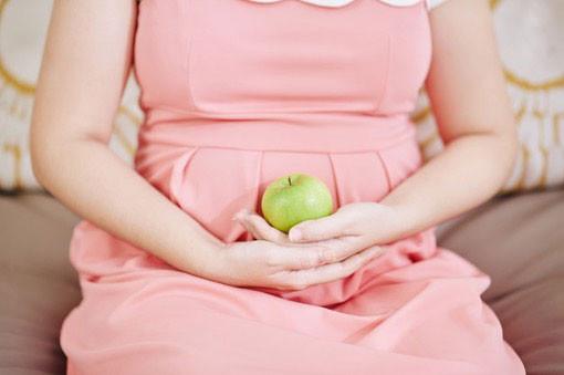 Salud previa al embarazo