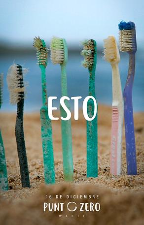 Cambia de habitos plastic free Punto Zer