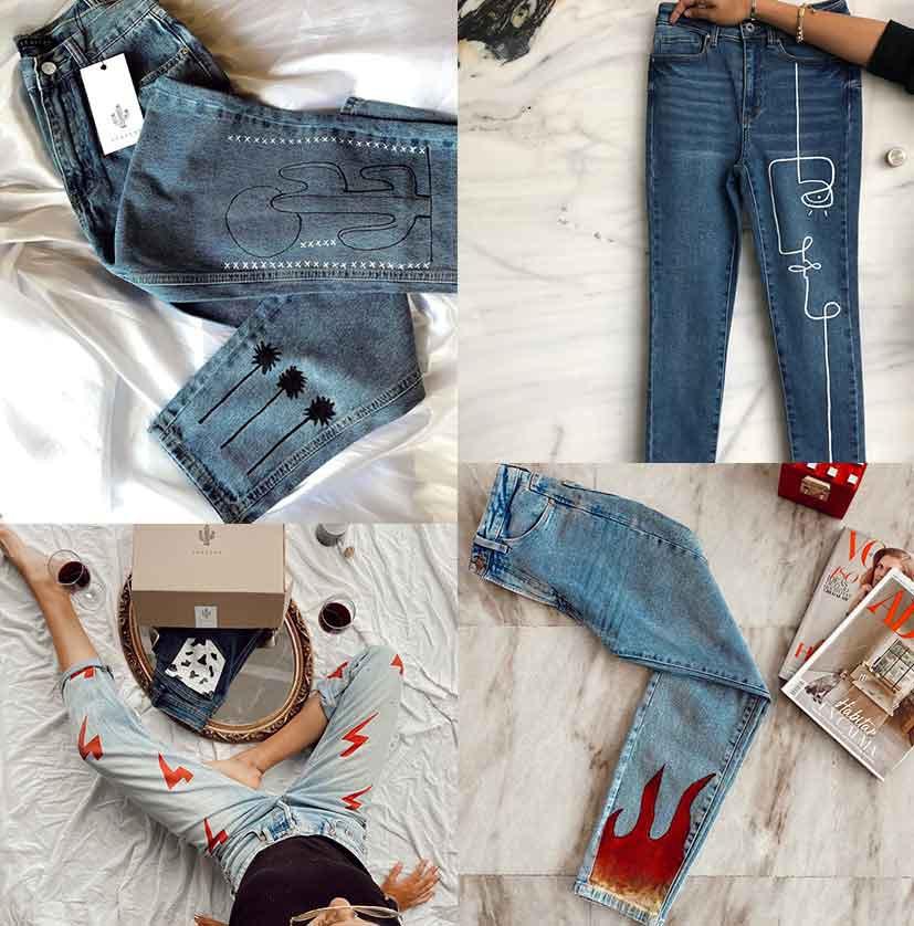 Jeans Italias