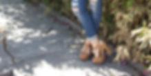 Zapatos para verano