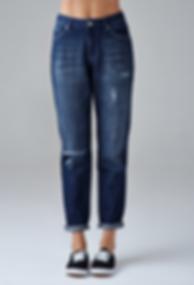 Jeans trendy