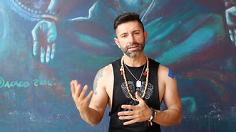 Yoga con Iván Jaguar