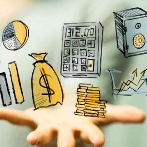 8 Consejos Financieros