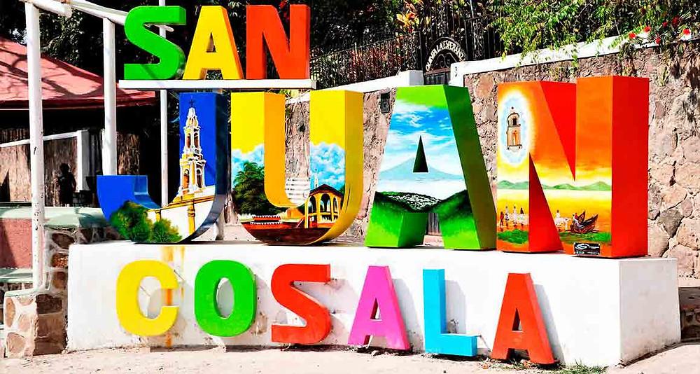 San Juan Cosalá, Jalisco