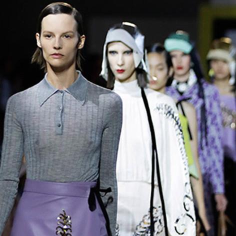 La moda: una posibilidad para el cambio de hábitos