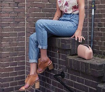 Tips para mantener tus jeans como nuevos