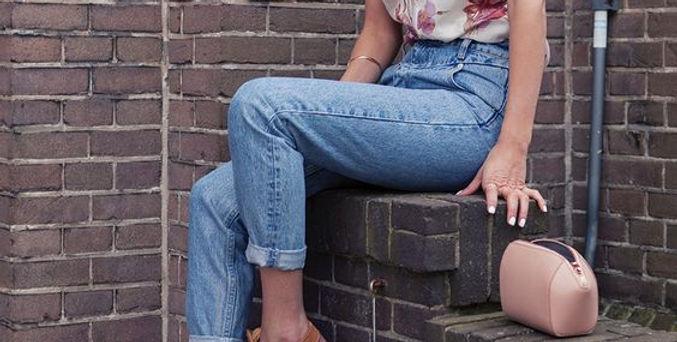 Tips para que tus jeans se vean nuevos siempre