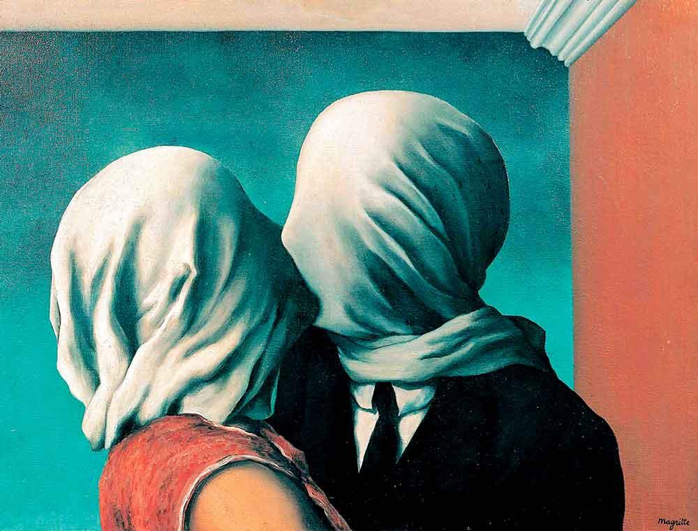 Los amantes (1928)