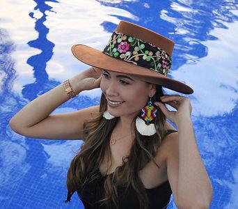A la mexicana moda
