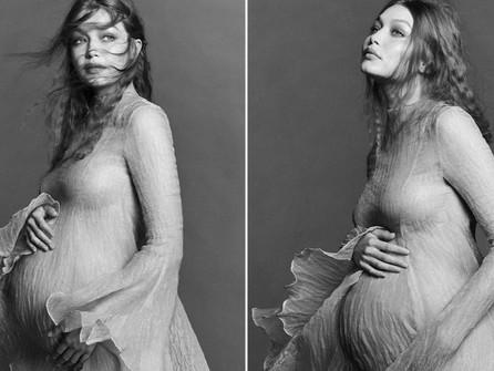 Las emociones de la madre, afectan la personalidad del bebé en el vientre