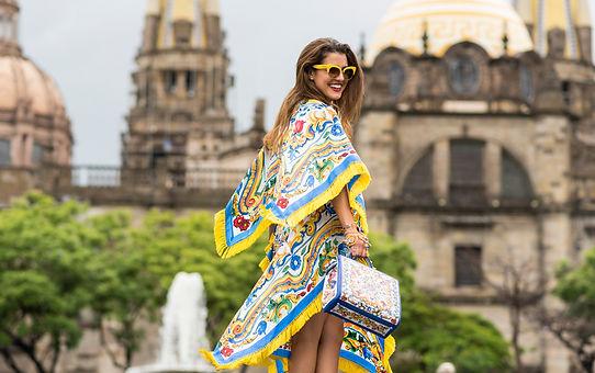 Tendencias inspiradas en México