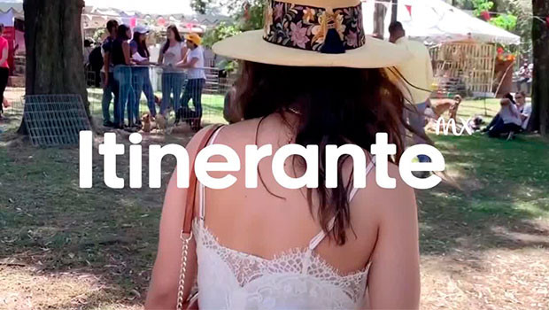 Itinerante mx bazar