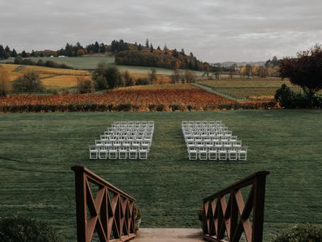 Reimagining Your Celebration : Ceremony