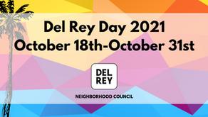 Del Rey Day 2021