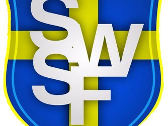 SSWF informerar om landslaget!