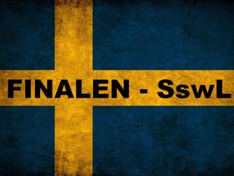 SSWL - 9 st Finalmatcher - Nu på Lördag