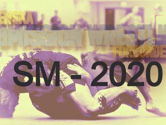 SM - 21/11 - Göteborg
