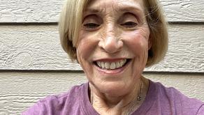 Meet your Area B Director: Anne Kaplan!
