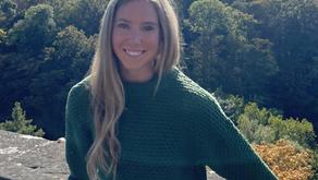 Meet Your Area C Director: Kristine Rezny
