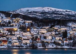 tromsø_neige_nuit