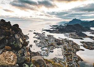 svolvær_vue_randonnée_panorama_archipel