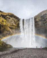 islande_cascade_arc_en_ciel