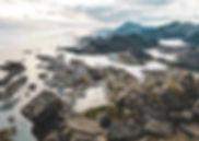 svolvær_vue_randonnée_panorama