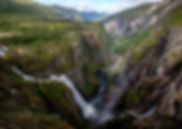 vøringsfossen_cascade_hardanger_fjord