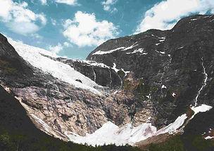 route_glaciers_jostedalbreen_neige