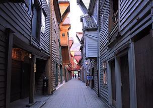 bergen_bryggen_maisons_bois